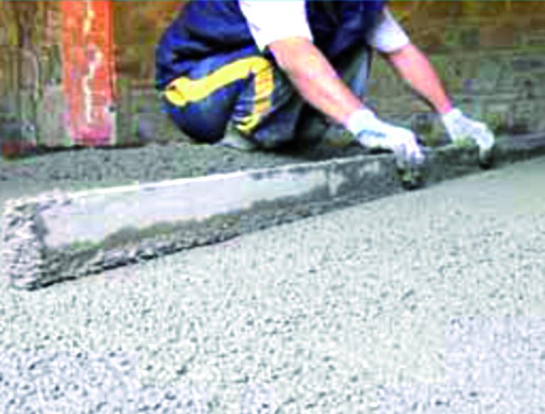 Batir-Betons pre-melanges